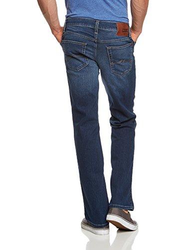 hombres 3122 de MUSTANG azul los 586 Jeans flacos 5023 Vegas wZOgqZIa