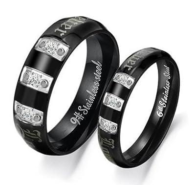 Tmvp wedding rings