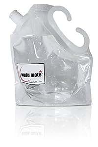 WuduPal - WuduMate | Compact, Portable, Hygienic, Discrete for Istinja