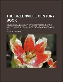 The Greenville century book