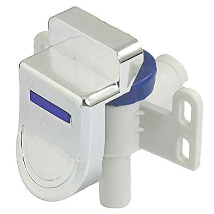 DealMux plástico dispensador de água Home Office Tap torneira com 35/64 Dia Inlet