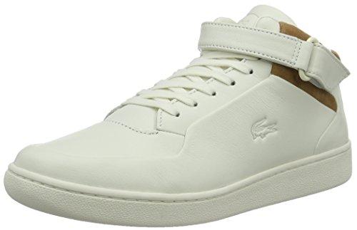 Uomo Wht Alte Turbo Lacoste Off Sneaker 1 416 Bianco 098 xIXIqp8Tw