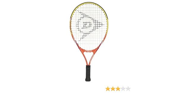 Dunlop Nitro Raquette de tennis jeune enfant