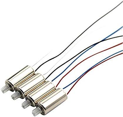 Prosperveil-Accesorios del Drone Motor Motor Delantero para el ...