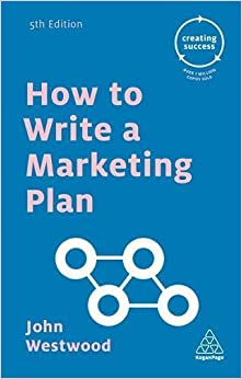 Ebooks How To Write A Marketing Plan Descargar PDF