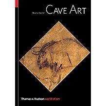 Cave Art (Thames & Hudson World of Art)