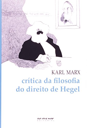 Critica da Filosofia do Direito de Hegel