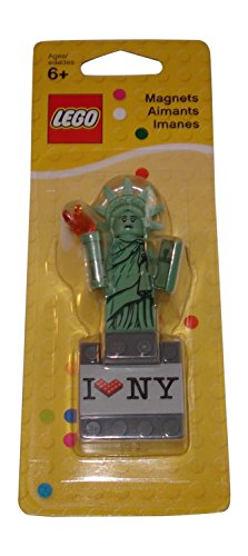 Lego Statue Of Liberty 850497