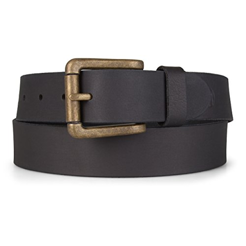 Timberland Genuine Leather Distressed Buckle