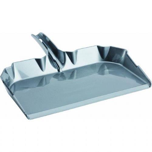 Style Dust Pan (Libman Industrial--Grade Plastic Dust Pan - 19in. W, Model# 581 )