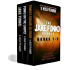 The Jake Fonko Series: Books 1, 2 & 3