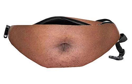 Male Waist Bag - 8