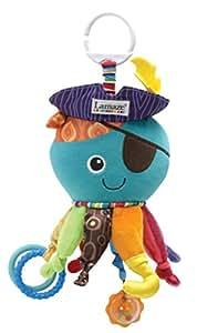 Lamaze Clip & Go Captain Calamari