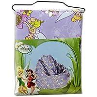 Fairies Tinkerbell Bean Bag Cover 58x125cm