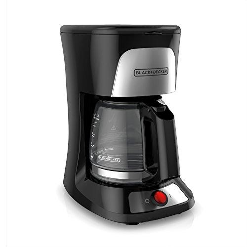 BLACK+DECKER 5-Cup with CM0555B