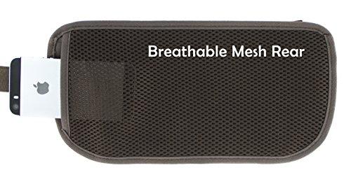 Cintura portasoldi – Cintura portasoldi con blocco RFID |Marsupio sicuro, Cintura Sicurezza per uomini e donne by Boxiki… 6 spesavip