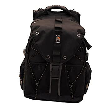 Image of Ape Case ACPRO2DR Drone Backpack (Black)
