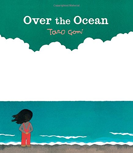 Image result for Over the Ocean by taro gomi