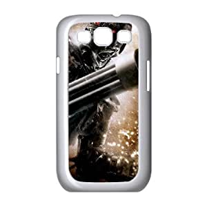 Samsug S3 9300 White Terminator phone case cell phone cases&Gift Holiday&Christmas Gifts NVFL7A8824086