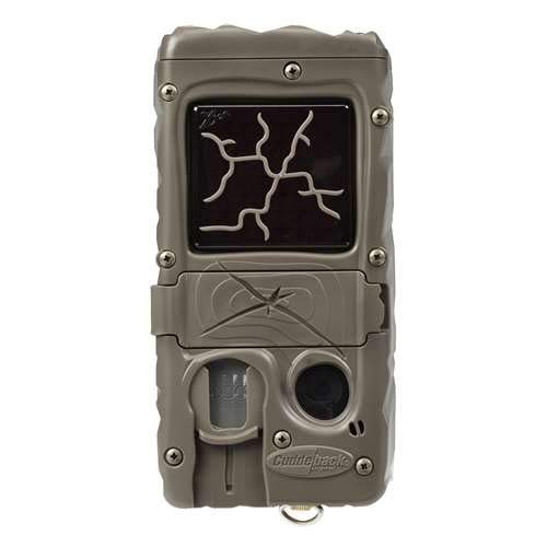 Cuddeback Dual Flash Cuddelink Invisible Infrared Scouting G