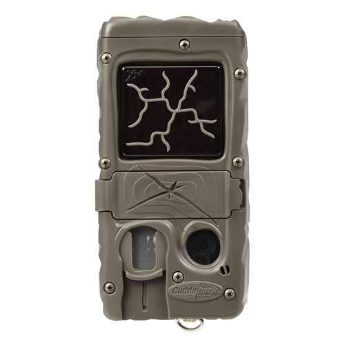 Cuddeback Blue Series Dual Flash Trail Camera w/ IR & Black Flash Cuddeback Digital Scouting Camera