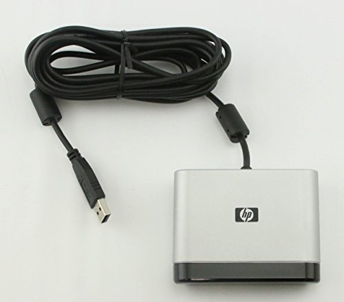5188-1667 HP Infrared Media Center IR USB Transmitter No (Hp Media Center Laptop Notebooks)