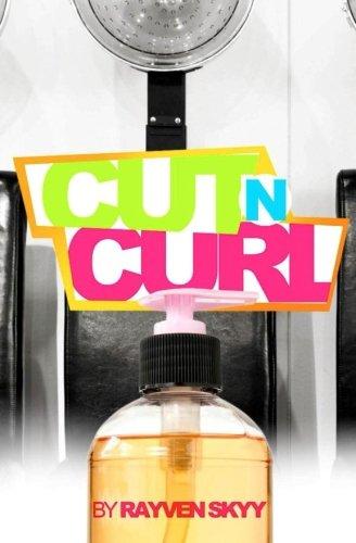 Books : Cut N' Curl