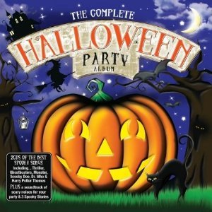 The Complete Halloween Party Album -