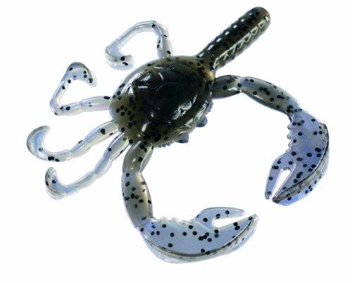 Strike King Rage Crab Bait (Molting, 2.75-Inch), Outdoor Stuffs