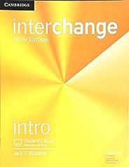 Interchange Intro - Student´s Book - 05 Edition