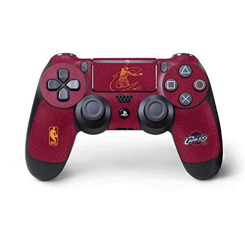 NBA Cleveland Cavaliers PS4 Pro/Slim Controller Skin - LeBron James Elite Series