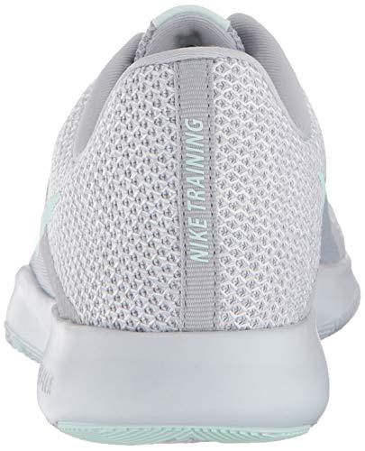 Multicolor De wolf igloo Deporte Nike Para Trainer white Mujer 003 W Grey Platinum Zapatillas pure 8 Flex vnnXzwqU
