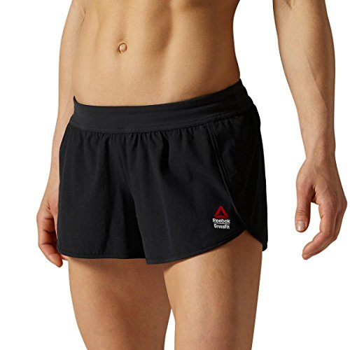 Reebok Women's Crossfit Knit Shorts