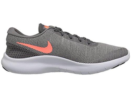 Flex Rn Mujer W Gris 7 Para Nike Zapatillas rosado Experience Cq5xwU0a