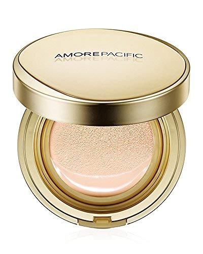 Amore Pacific Age Correcting Foundation Cushion Broad Spectrum SPF 25 (104 Light Medium)