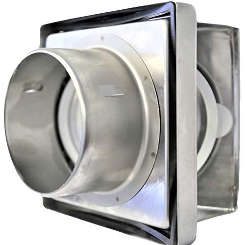 7 inch dryer vent - 9