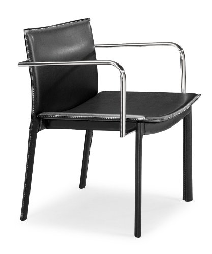 Zuo Modern 404141 Gekko Conference Chair, (Set of ()