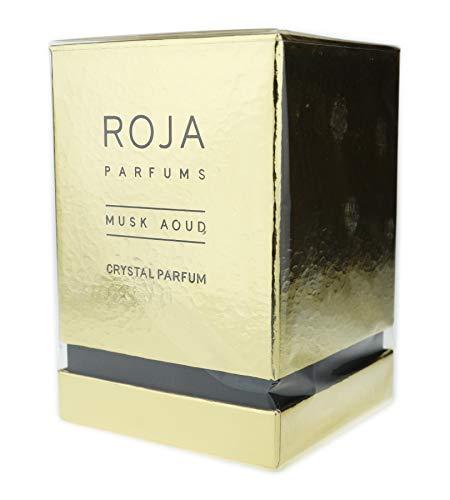ROJA Dove Musk Aoud Crystal Eau De Parfum For Unisex, 100 ml