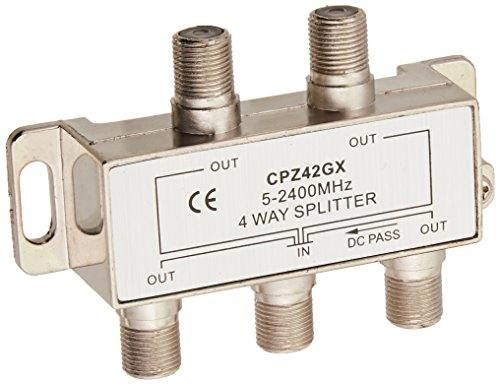 t195 tv line splitter