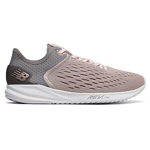 New Balance Women's Fuel Core 5000 Running Shoes Pink (Conch Shell/Latte Pp) 8AjzG36