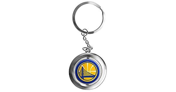 Amazon.com: dorado State Warriors de la NBA Baloncesto ...