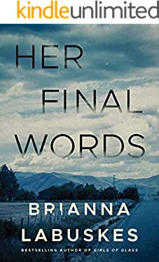 Her Final Words