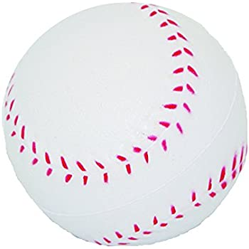 Amazon.com: Baseball Squeeze Stress Relieving Ball: Toys