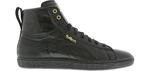 Puma Basket Classic Mid X S Chang Mens Womens Adults Trainers 357298 01 D77 fashionable sale online cheap sale newest ZaEmH417