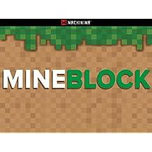 Mine Block - Season 1