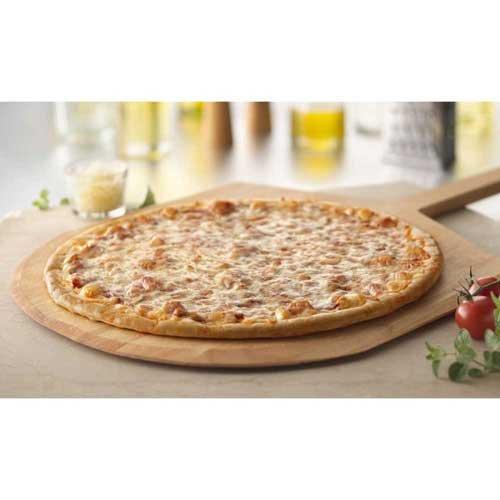 Villa Prima Scratch Ready Pizza Cheese -- 12 per case.