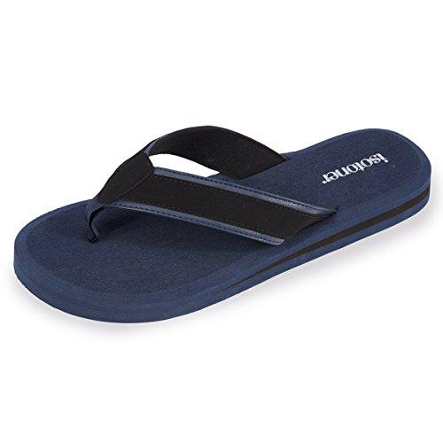 Flip-Flops Herren Sport Isotoner Bleu