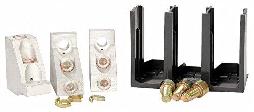 GE Lug Kit, for Use with GE Spectra Series SG Circuit Breakers - pkg. of 3