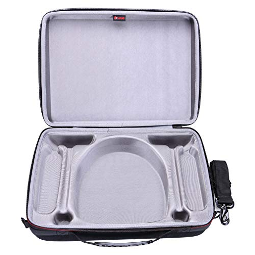 XANAD Storage Carrying Travel Bag with External Hard EVA Material
