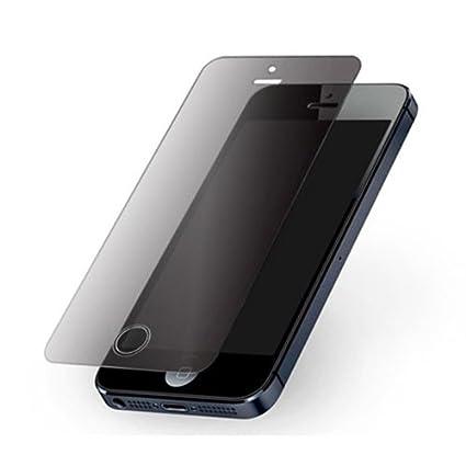 9a5af2fb28a Mica de Cristal Templado H9 Privacidad para iPhone 5/5s: Amazon.com ...